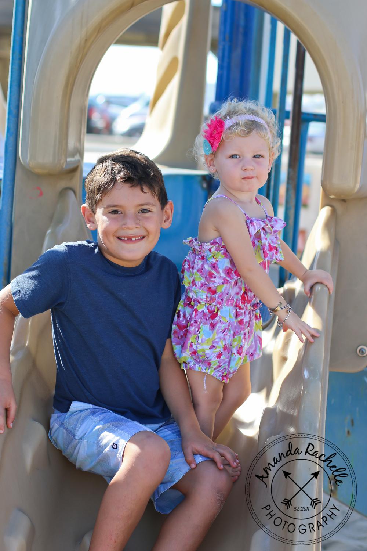 Noah & Dana
