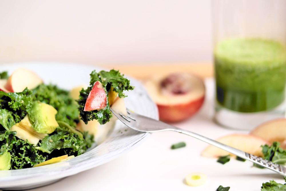 3-The-Perfect-Summer-Salad | www.8thandlake.com