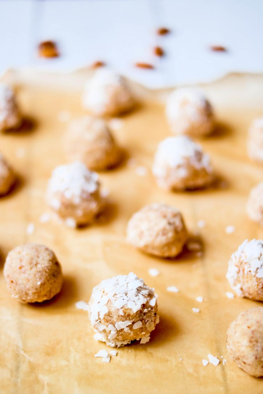 2-Coconut-Macaroon-Bites | www.8thandlake.com