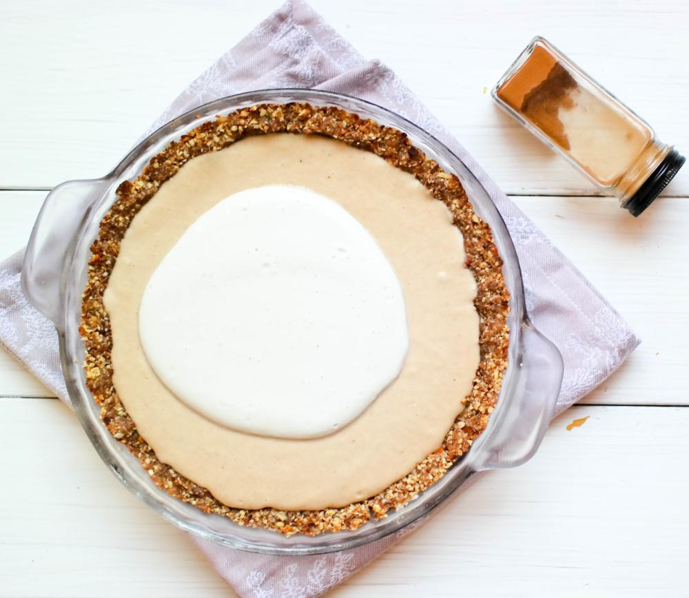 Thanksgiving-Ideas-Banana-Cream-Pie | www.8thandlake.com