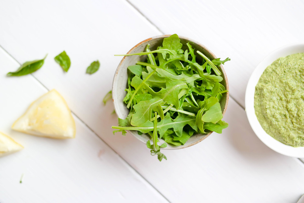 3-Pesto-Pasta-with-Peas-and-Broccoli | www.8thandlake.com