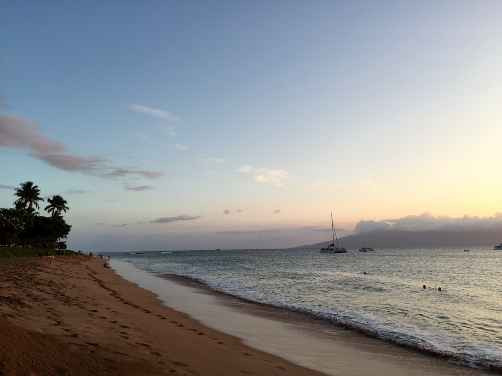 Wednesday Escape: Maui, Hawaii