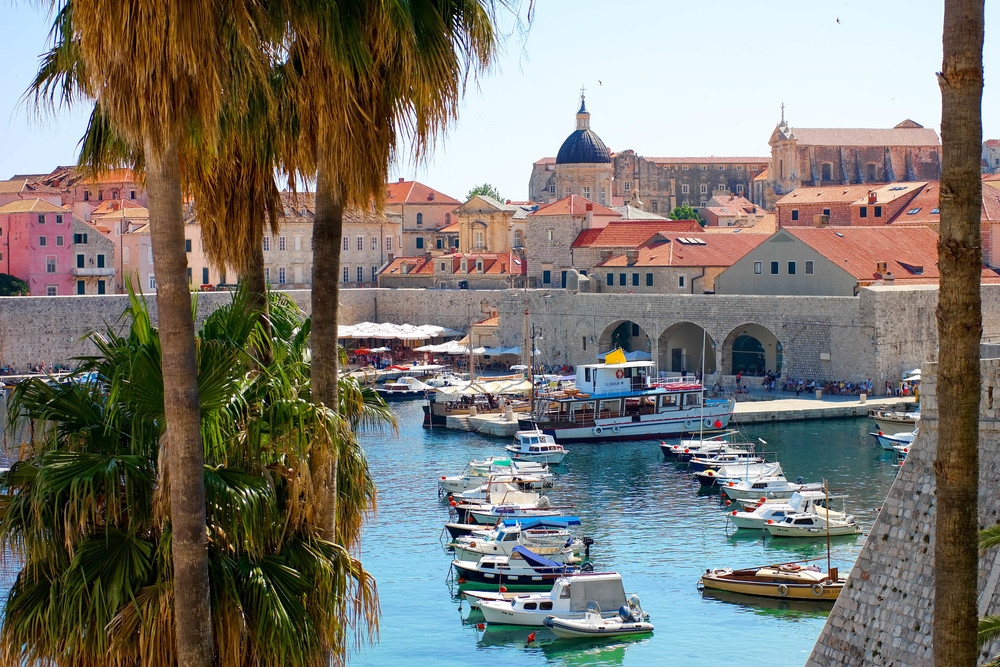 Wednesday Escape: Dubrovnik, Croatia