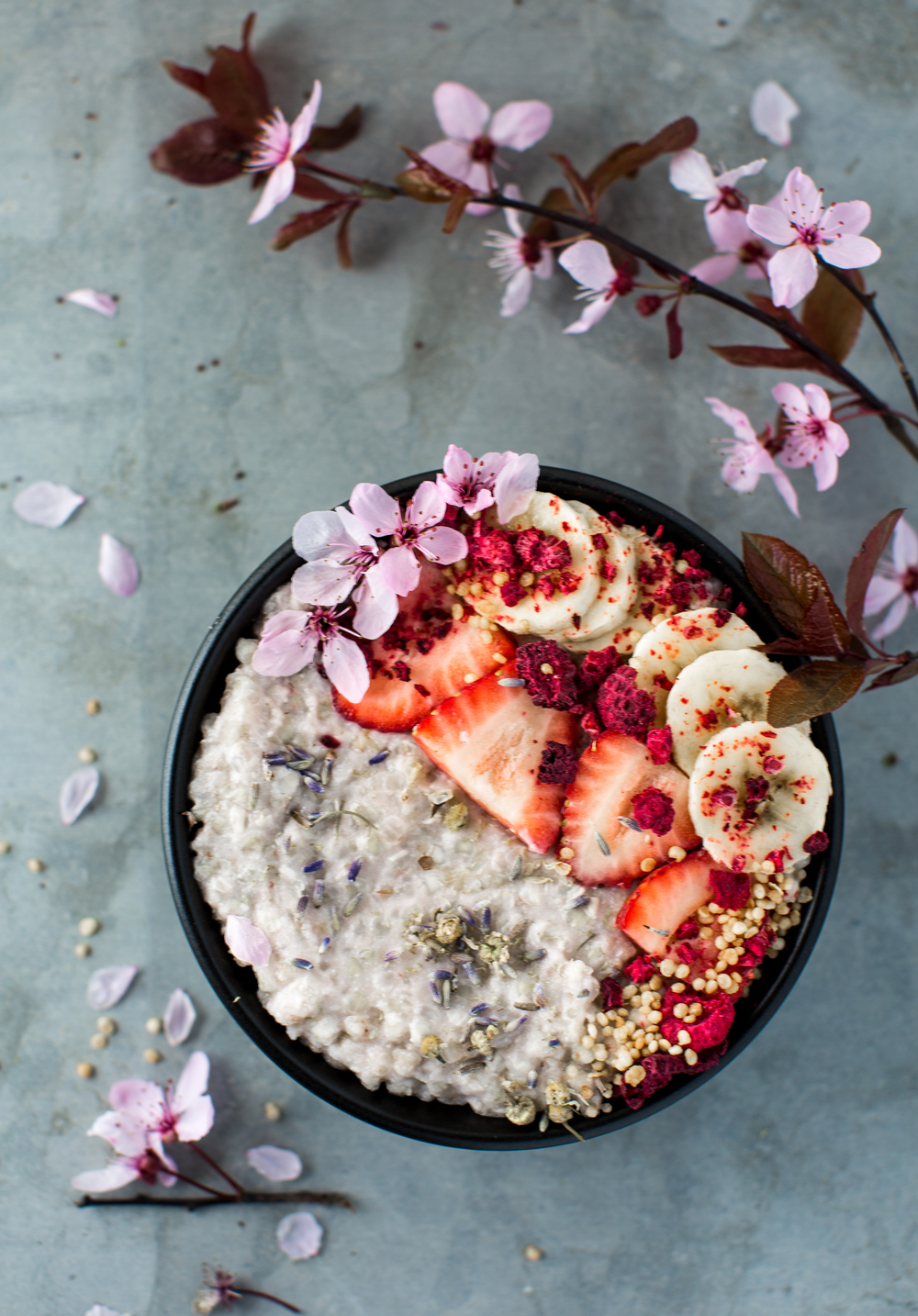 5-Breakfast-to-go-vanilla-buckwheat-porridge | www.8thandlake