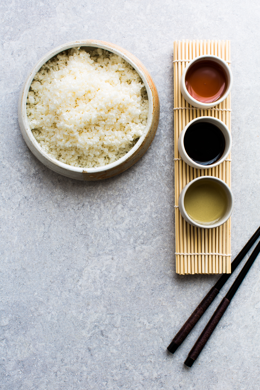 2-Cauliflower-Rice-Sushi | www.8thandlake.com