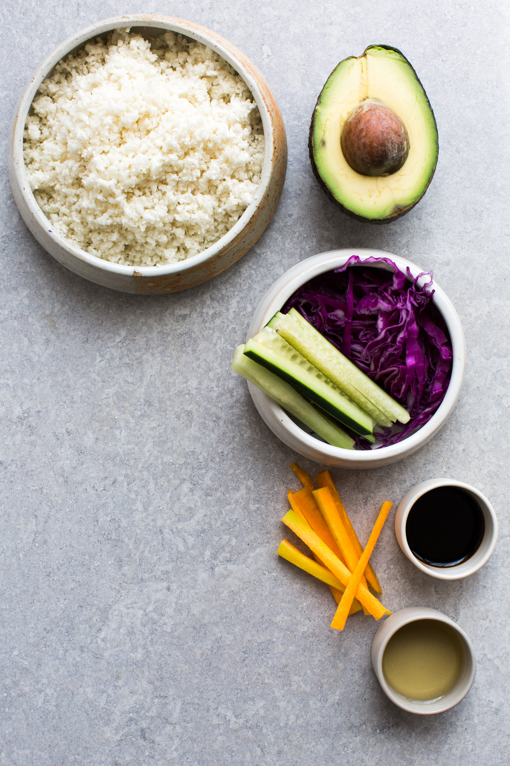 4-Cauliflower-Rice-Sushi | www.8thandlake.com