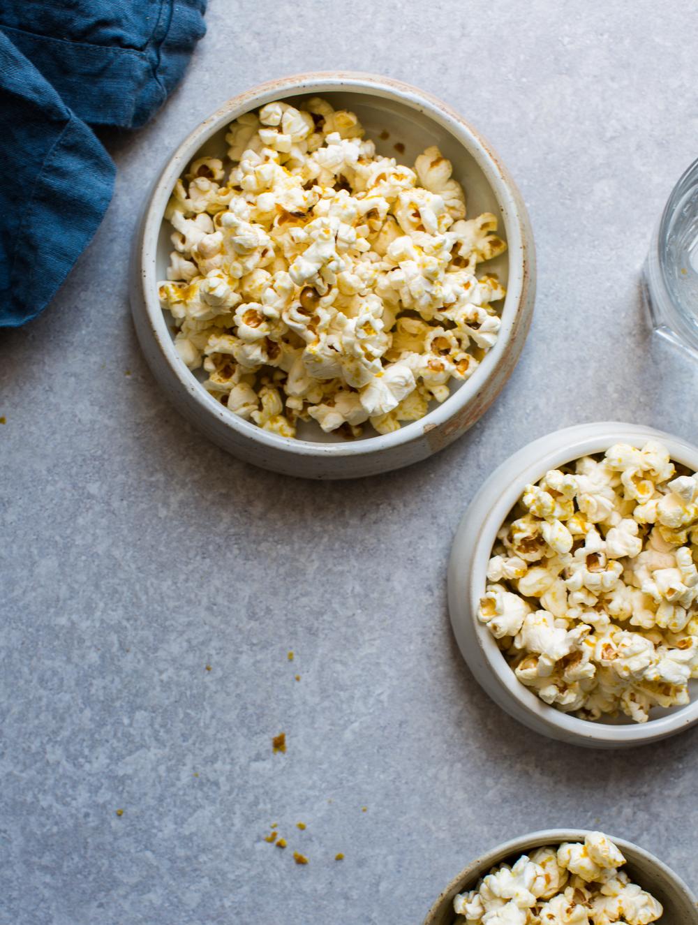 Cheesy-Popcorn | www.8thandlake.com