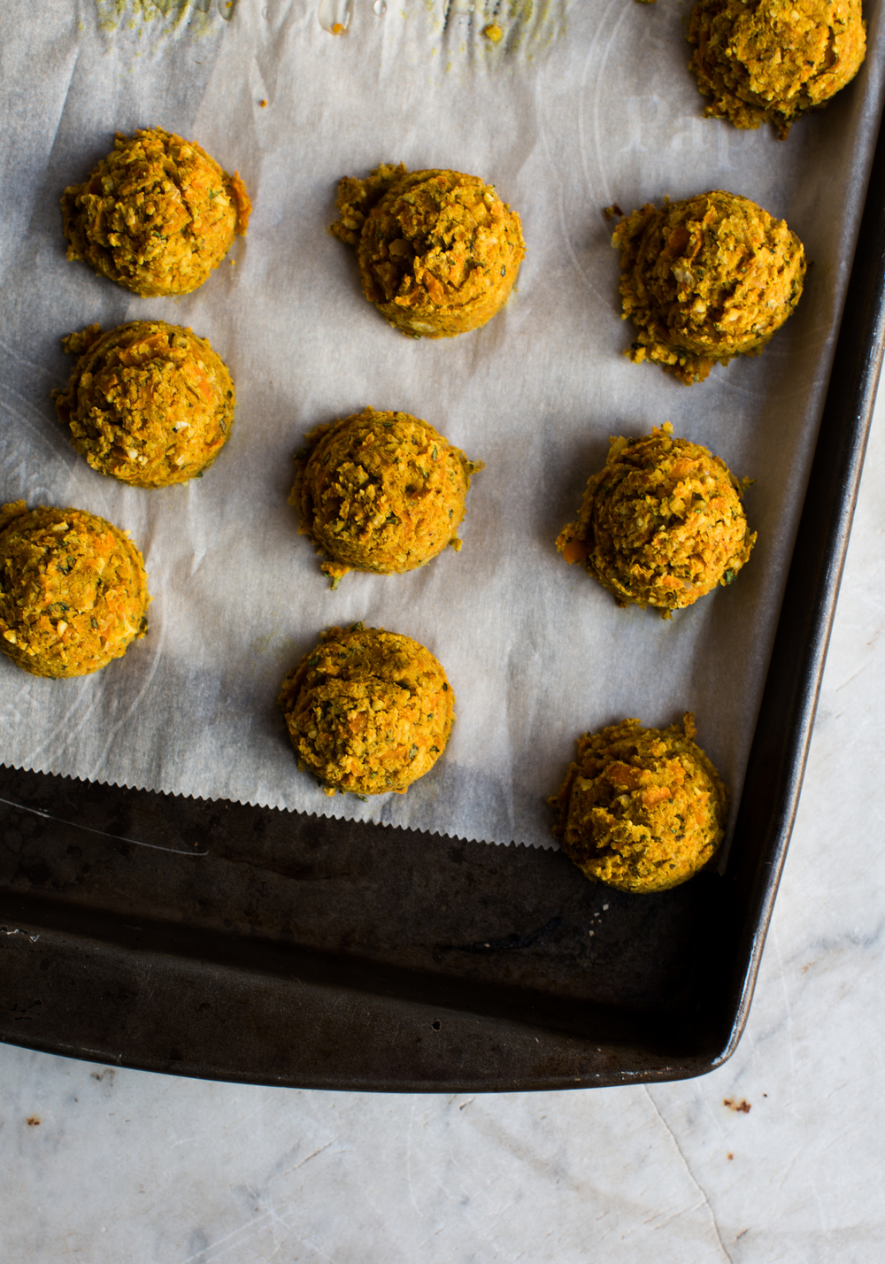 3-Sweet-Potato-and-Turmeric-Falafels-Baked | www.8thandlake.com