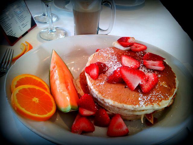 Fabu-breakfast