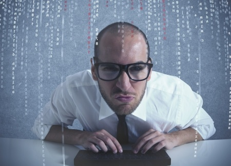 Cybercriminals attacked 3,000 US businesses in 2013. And they weren't all Target.