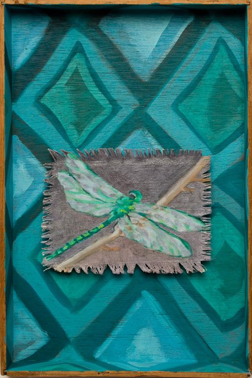 10_Dragonfly_Oil on Wood & Canvas_12x19_$975.jpg