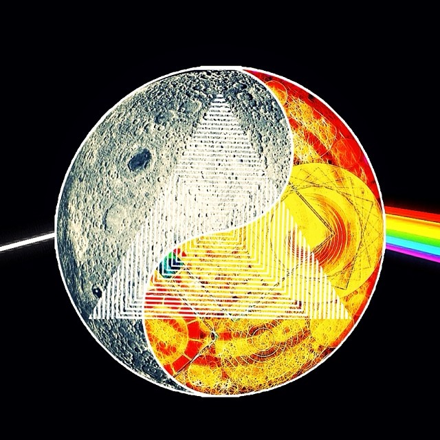The Darkside of the Prism