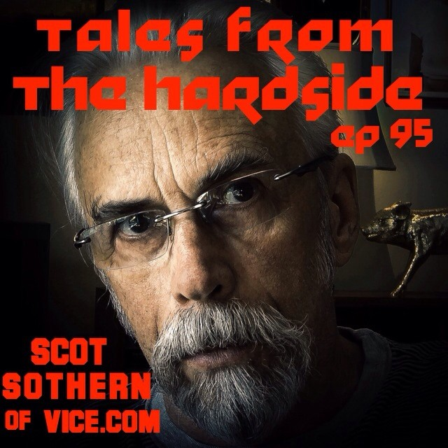 Episode 95 of #TFTHS with Vice.com writer/photographer @ScotSothern Up now on iTunes & Stitcher.