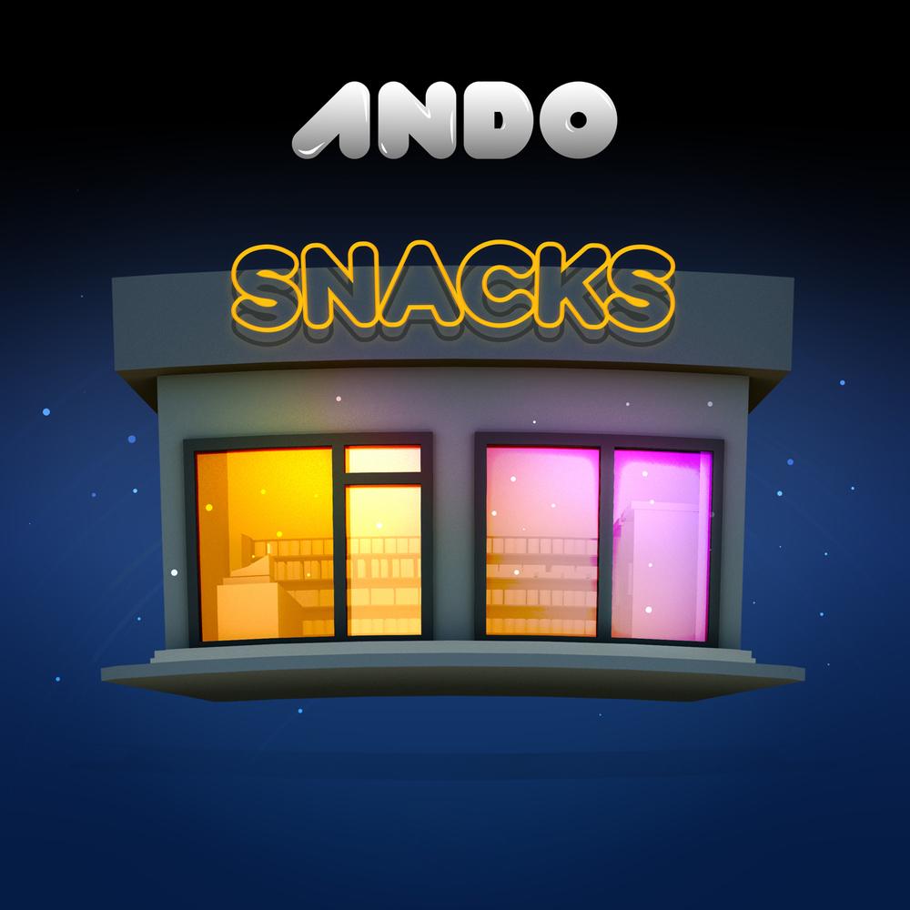 ANDO - Snacks