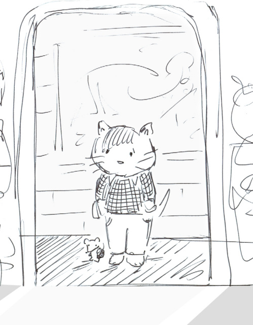 allyn_howard_sketch cat train.jpg