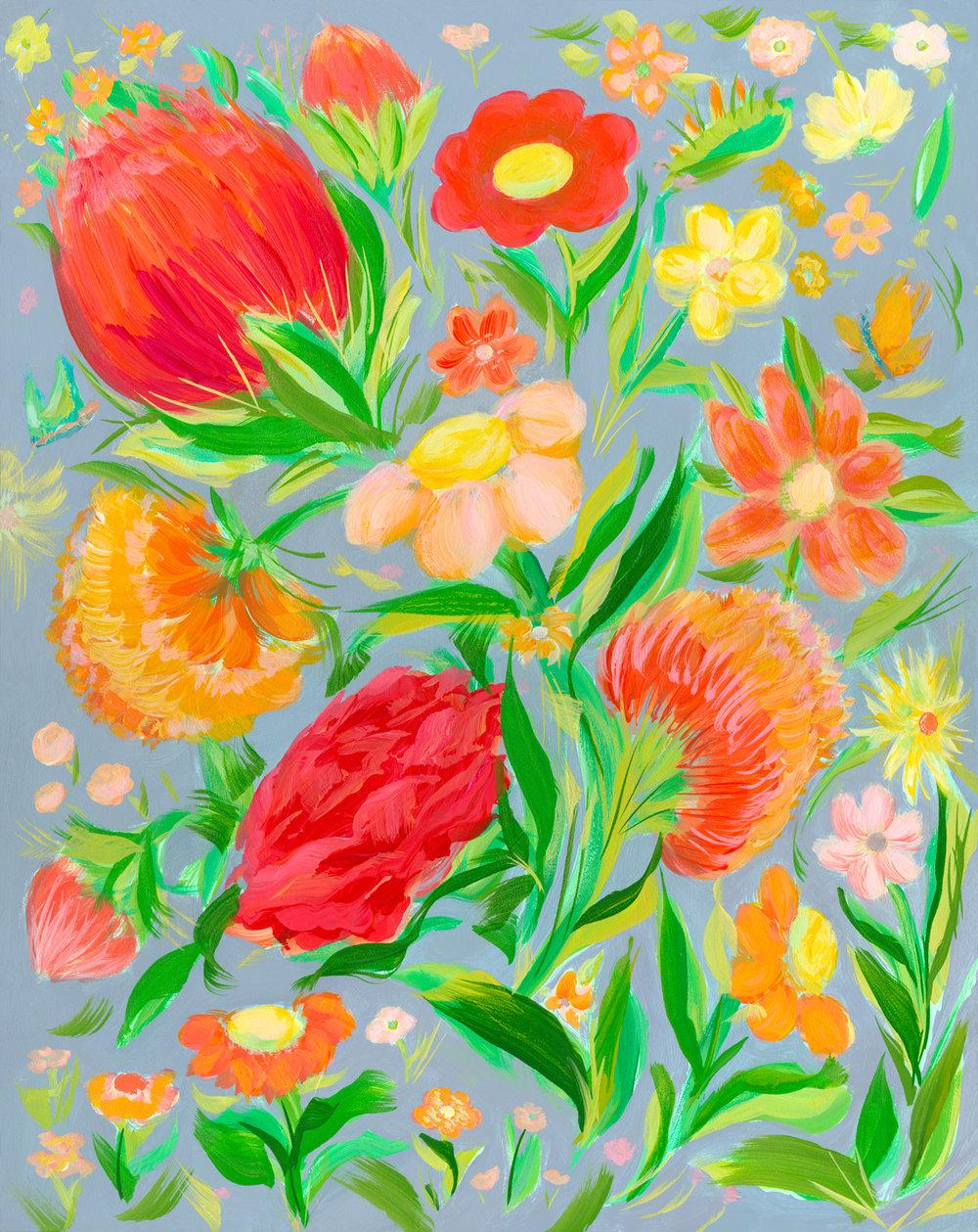 Allyn_Howard_Flowers_reds-oranges_dpGry.jpg