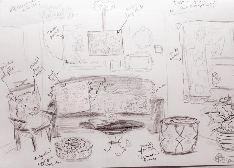 Allyn_Howard_small_mats_fabric_room_pencil_quiksketch.jpg