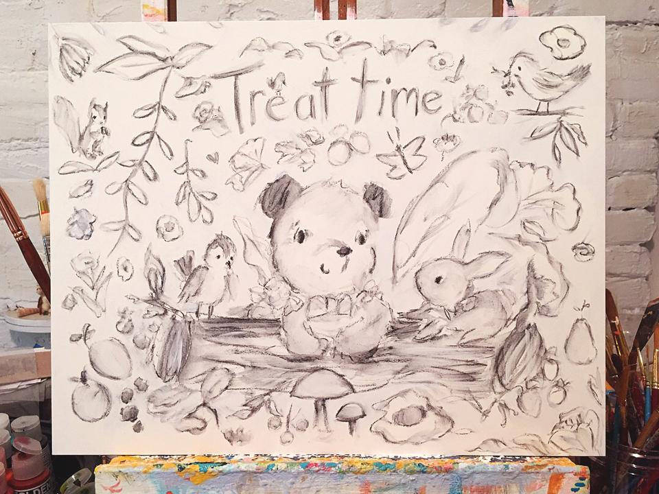 Allyn_Howard_mats_Treat-time_initial_drawing.jpg