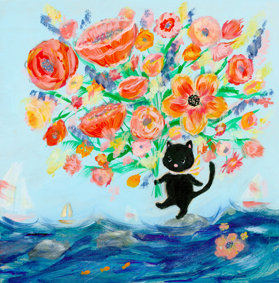 Allyn_Howard_black-cat-bouquet-ocean.jpg
