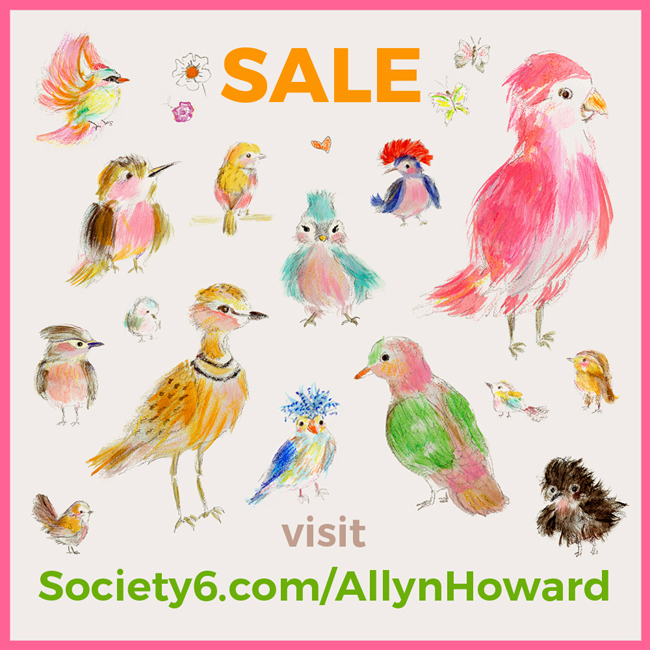 1 Allyn_Howard_SALE-promo-birds.jpg