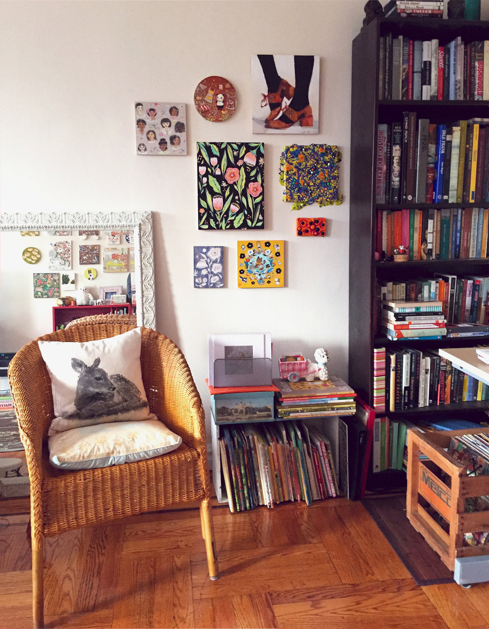 Allyn_Howard_Book corner.jpg
