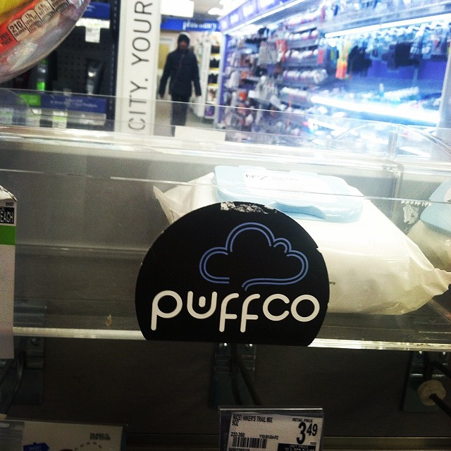 Man, my local pharmacy really does have everything I need!! @puffco :) #puffco