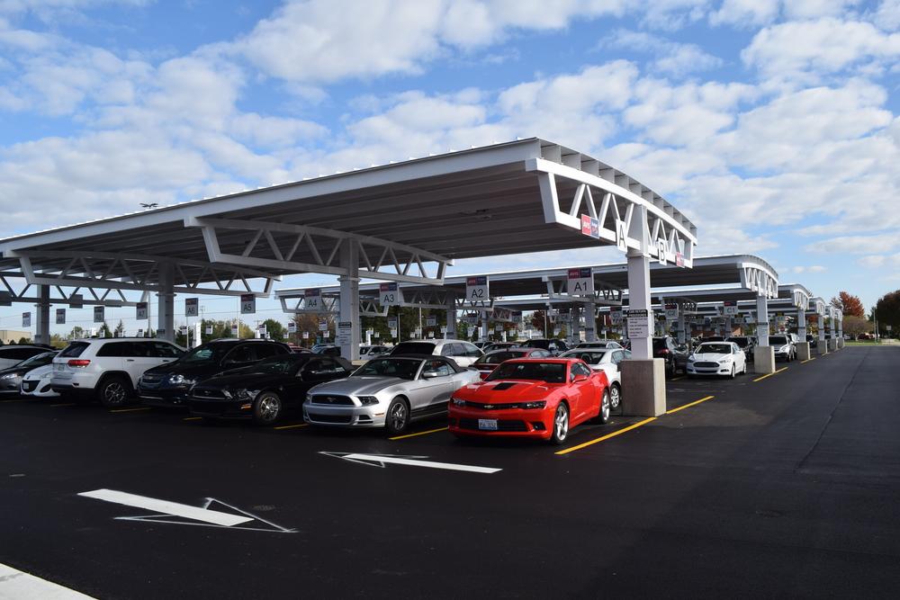 Car Rental Fort Wayne: Fetters Construction Inc