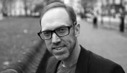 Dave Bradley -Senior Editor
