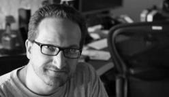 Kevin Fanning -SeniorAnimator