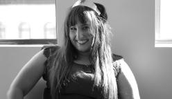 Bex Schwartz - Creative Director / Director