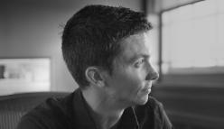 Brian Fink -Editor