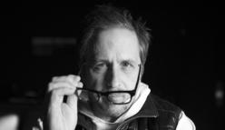 Chris Grenier -Senior Writer /Creative Director