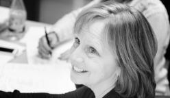 Joyce Pyle - Accounts Receivable