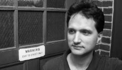 Mark Wawrzenski -Editor