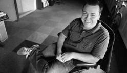 Mike Mullen - Senior Art Director