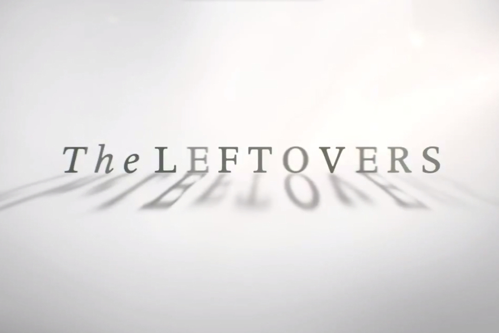 HBO - The Leftovers, VFX