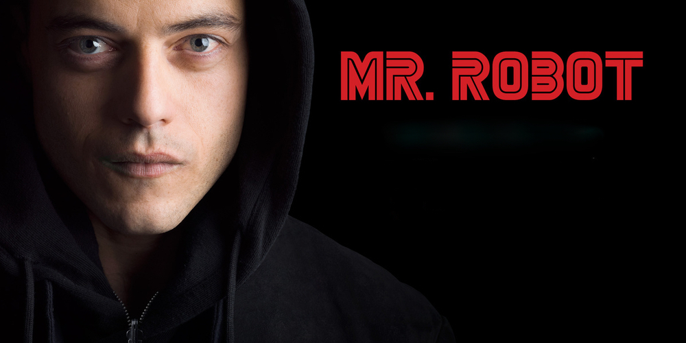 USA - Mr. Robot, VFX