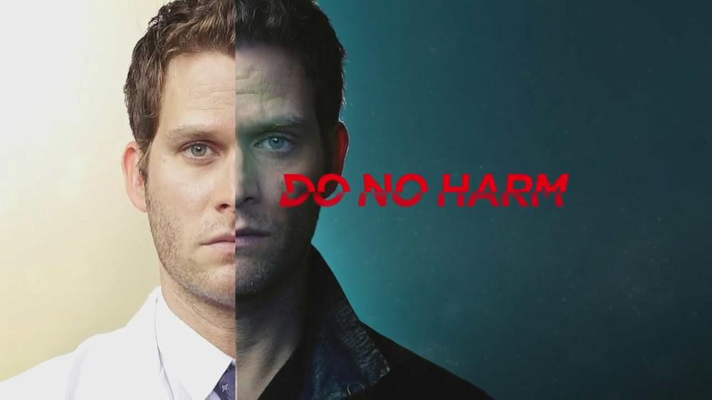 Do No Harm, VFX