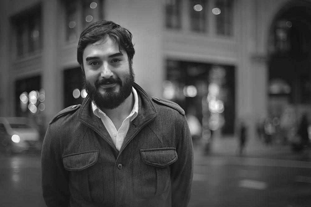 Gabriel Regentin - 2D / On-set VFX Supervisor