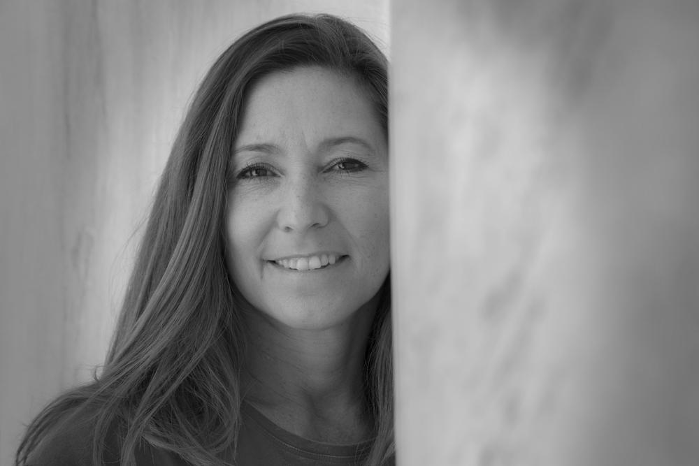 Janet Falcon - Senior Colorist