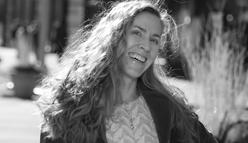 Sara Iversen - VP -Business Development sara@alkemy-x.com