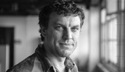 John-Michael Trojan -Manager of Tech Services
