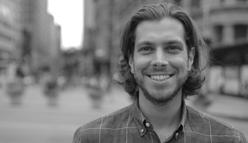 Mitch Campbell -VFX Production Coordinator