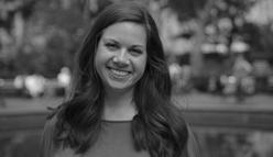 Caitlyn Tomasik -Senior VFX Producer