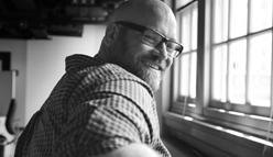Tony McKinley - Senior Copywriter