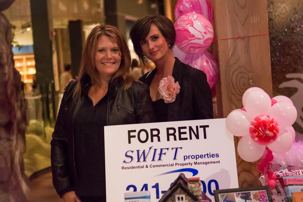 Sponsors Swift Properties