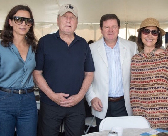 Argentina Heritage Polo Tournament Co -Chairs