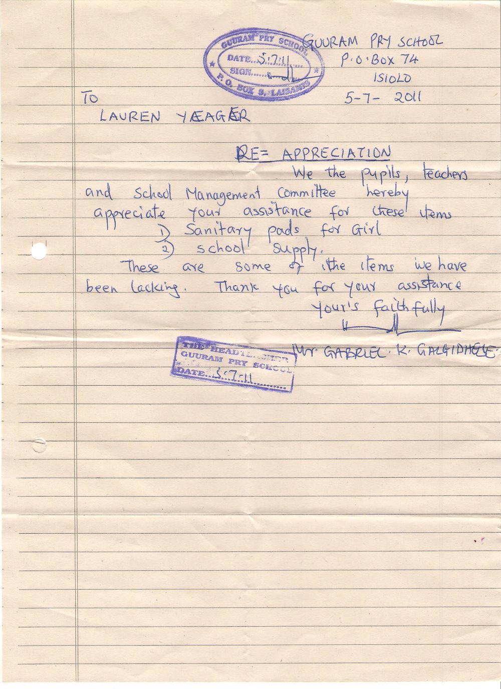 Letter to Lauren Yeager.jpg