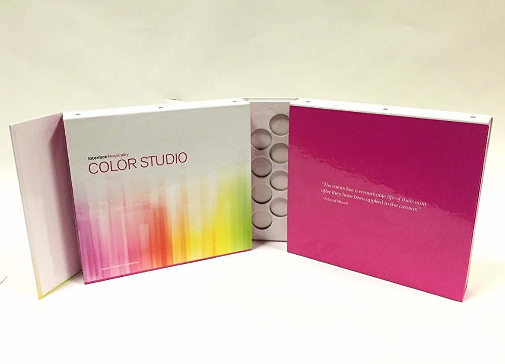Interface Hospitality Color Studio