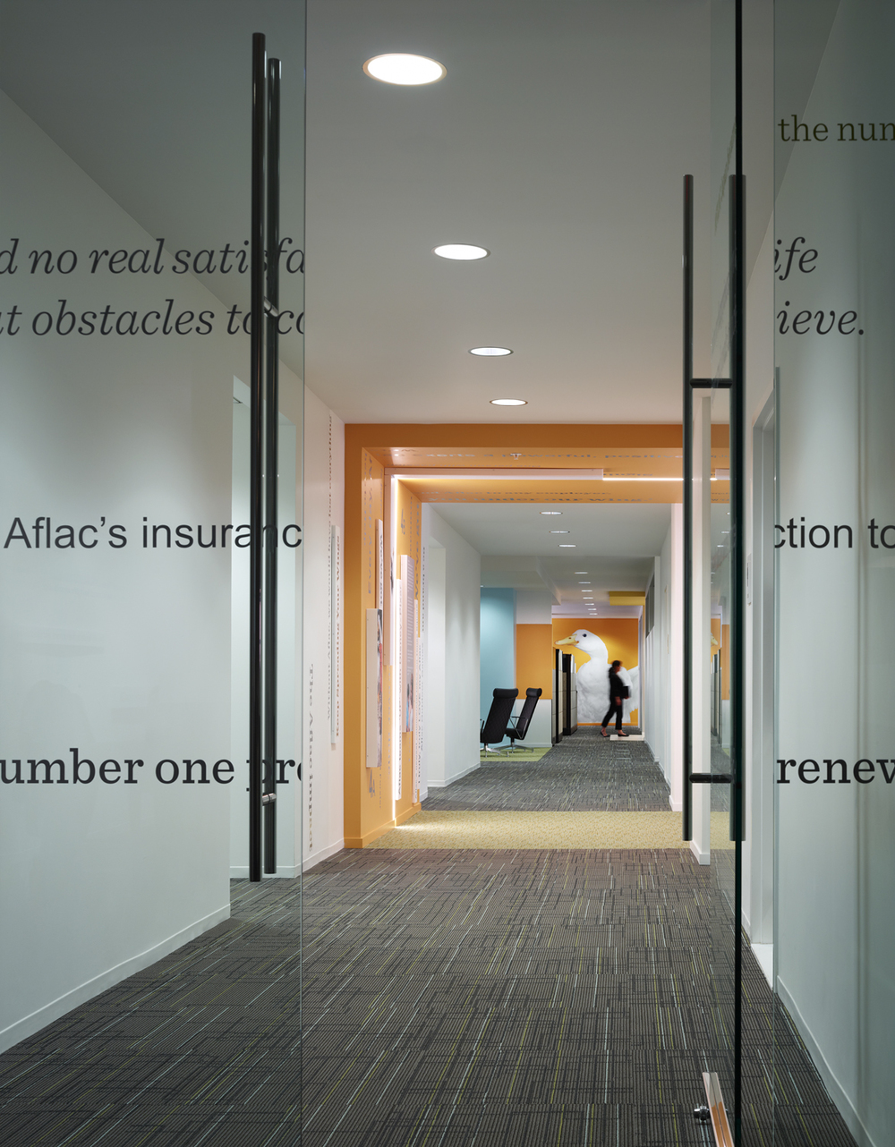 HIPAT_Aflac_conference center entrance with person.jpg